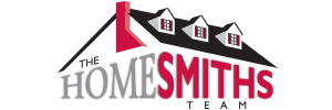 The HomeSmiths Team - Keller Williams